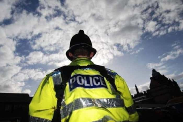 Knife-wielding pair try to rob Northampton man of pet dog