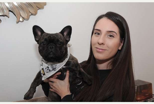 Bedford woman fighting for change as stolen dogs treated 'like mobile phones'
