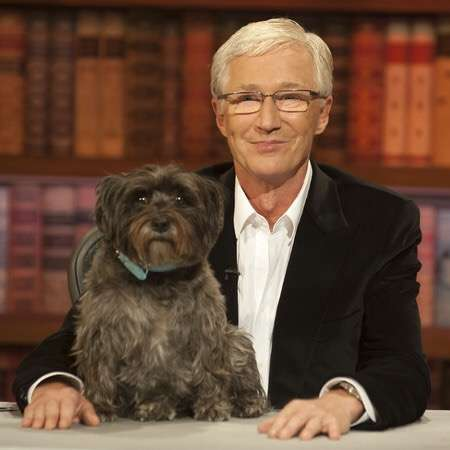 Celebrities, Sir Bruce Forsyth, Paul O'Grady, Peter Egan, Paul Ross and Marc Abrahams send messages of support for Dog Theft Awareness Day.